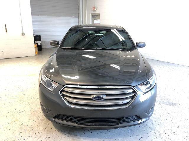 2018 Ford Taurus SEL 4 Door Sedan Automatic 3.5L V6 Ti-VCT Engine FWD