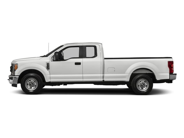 2018 Ford Super Duty F-350 SRW XL 6.2L V8 Engine Automatic 4X4