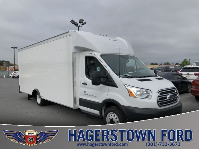 2018 Ford Transit-350 Base 2 Door Automatic RWD