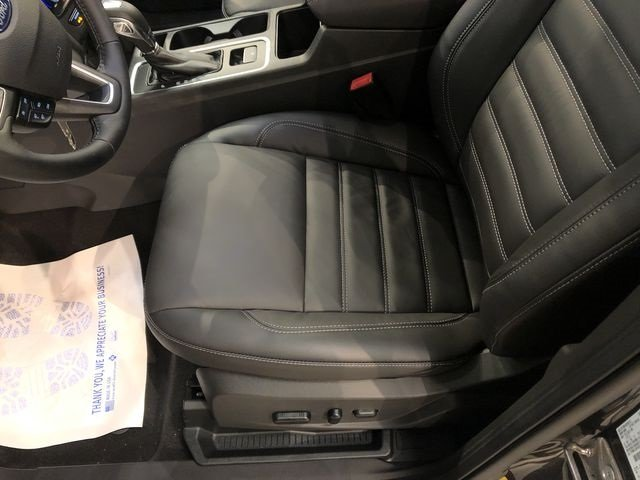 2018 Ford Escape SEL SUV Automatic 4 Door