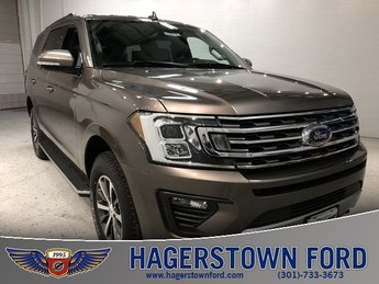 2018 Ford Expedition XLT 4 Door Automatic SUV