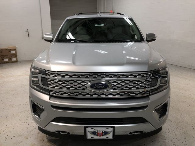 2018 Ford Expedition Platinum 4X4 Automatic 4 Door