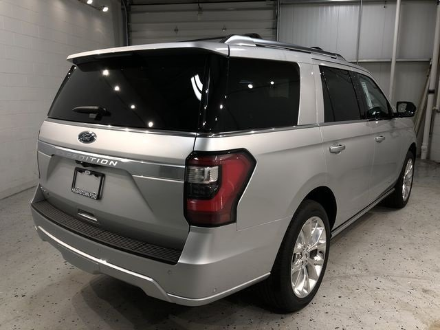 2018 Ford Expedition Platinum 4 Door 4X4 SUV