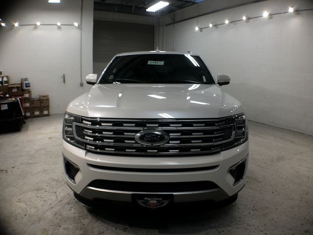 2018 Ford Expedition Limited 4 Door 4X4 EcoBoost 3.5L V6 GTDi DOHC 24V Twin Turbocharged Engine