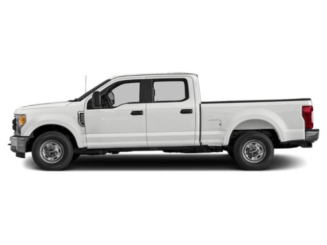 2019 Oxford White Ford Super Duty F-250 SRW XL Automatic 6.2L V8 EFI SOHC 16V Flex Fuel Engine 4 Door Truck