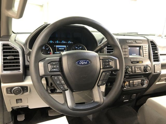 2018 Ford Super Duty F-250 SRW XLT Automatic 4X4 4 Door V8 Engine Truck
