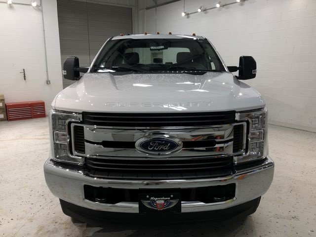 2019 Ford Super Duty F-250 SRW XL 4 Door 4X4 Truck