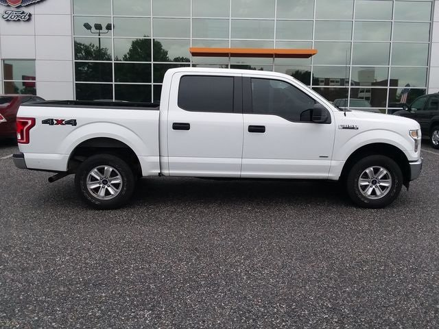 2017 Ford F-150 XL Truck Automatic 2.7L V6 EcoBoost Engine 4X4 4 Door