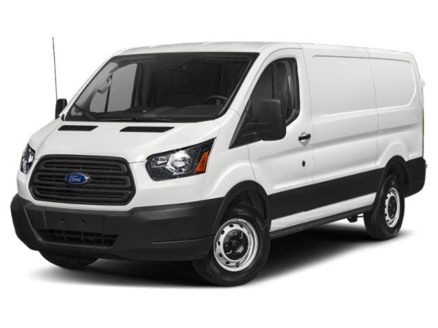 2019 Oxford White Ford Transit-150 Base Automatic 3.7L V6 Ti-VCT 24V Engine 3 Door