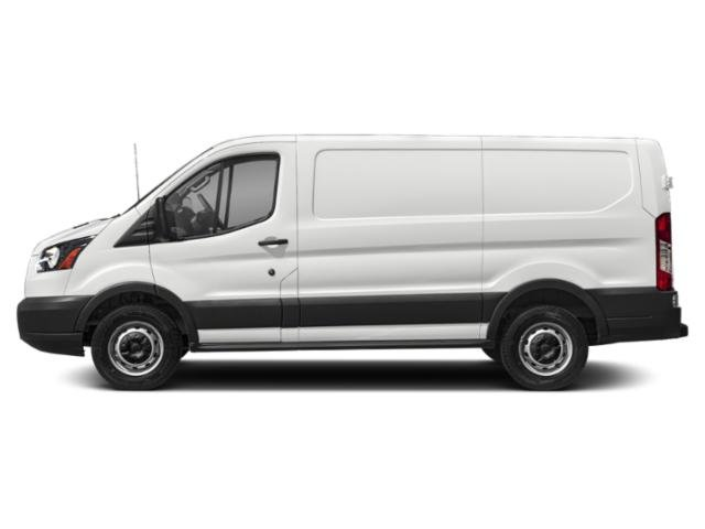 2019 Oxford White Ford Transit-150 Base Automatic 3.7L V6 Ti-VCT 24V Engine Van RWD 3 Door