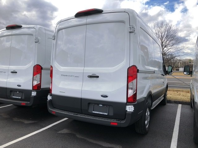 2018 Ford Transit-250 Base 3 Door Automatic Van