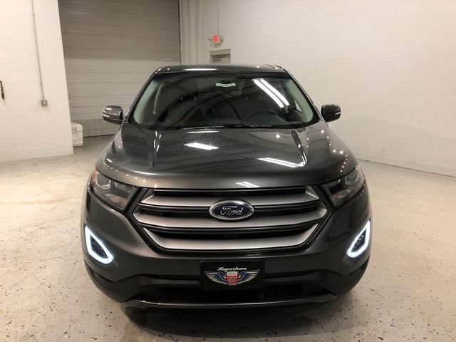 2018 Ford Edge SEL SUV 3.5L V6 Ti-VCT Engine Automatic