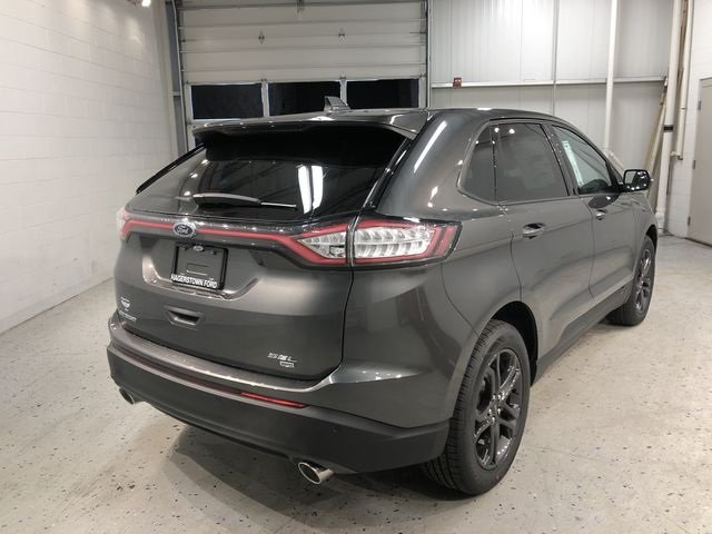 2018 Ford Edge SEL SUV 4 Door AWD
