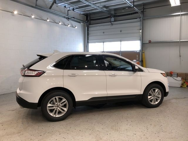 2018 Ford Edge SEL Automatic AWD 4 Door SUV