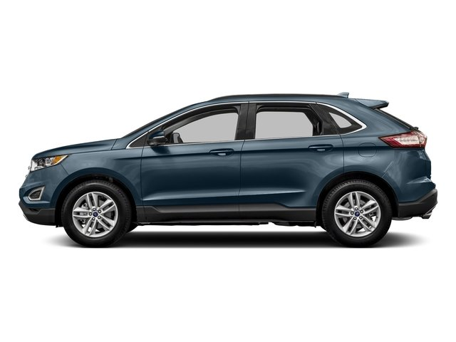 2018 Ford Edge Titanium 4 Door SUV Automatic