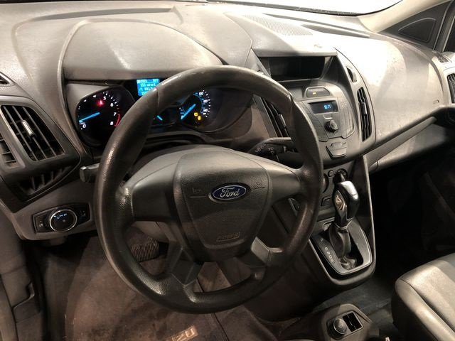2014 Ford Transit Connect XL Automatic Van Duratec 2.5L I4 Engine FWD