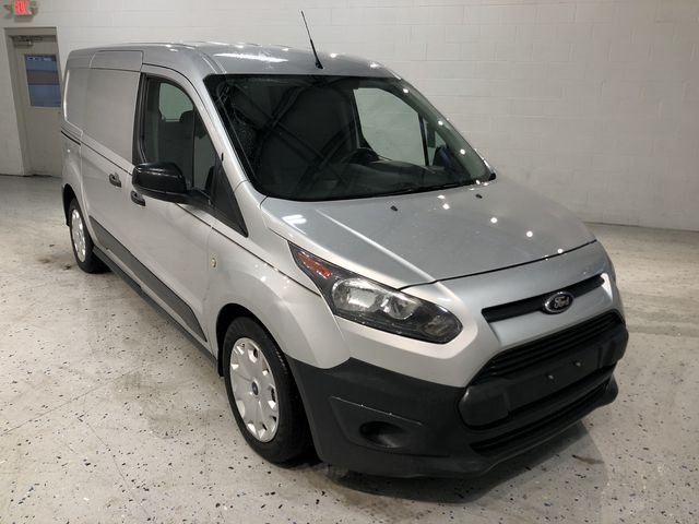 2014 Ford Transit Connect XL Van Duratec 2.5L I4 Engine Automatic