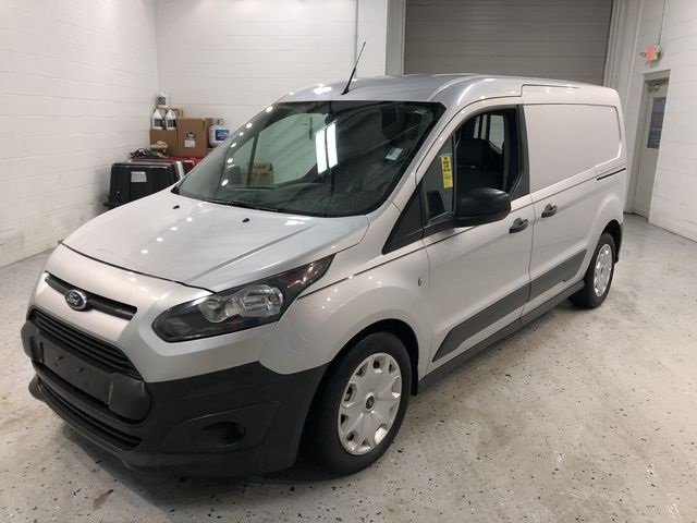 2014 Ford Transit Connect XL Automatic Duratec 2.5L I4 Engine FWD 4 Door