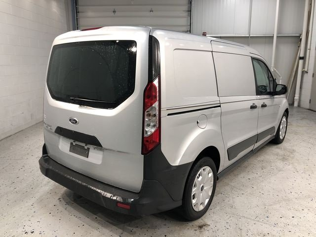 2014 Ford Transit Connect XL FWD Van Automatic 4 Door