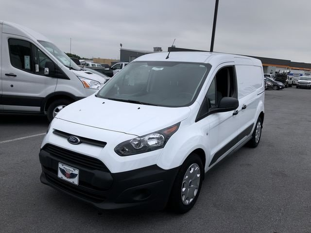 2018 Ford Transit Connect XL 4 Door Automatic FWD