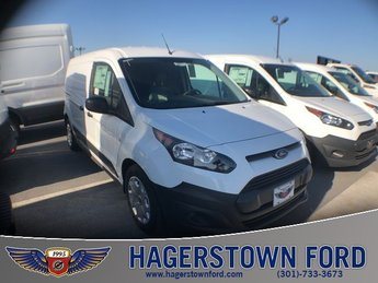 2018 Ford Transit Connect XL FWD 4 Door 2.5L I4 iVCT Engine Automatic Van