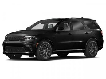 2021 Vice White Dodge Durango SRT 392 Automatic 4X4 Premium Unleaded V-8 6.4 L/392 Engine SUV
