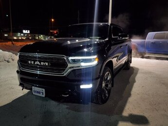 2021 Ram 1500 Limited 4 Door Automatic Truck
