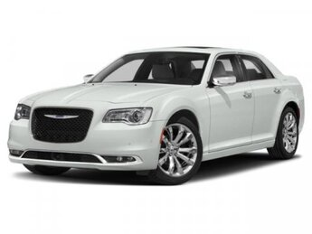 2021 Chrysler 300 Touring L AWD Car Automatic 4 Door Regular Unleaded V-6 3.6 L/220 Engine