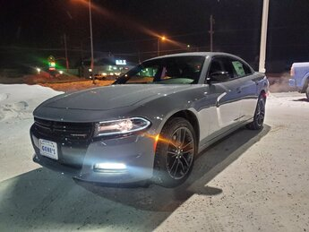 2021 Smoke Show Dodge Charger SXT Automatic Car AWD