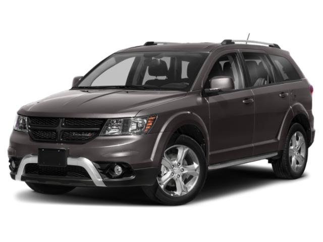 2020 Dodge Journey Crossroad Regular Unleaded I-4 2.4 L/144 Engine 4 Door FWD Automatic