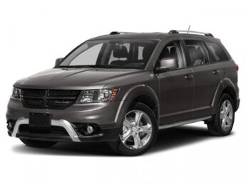 2019 Dodge Journey SE AWD Automatic SUV 4 Door