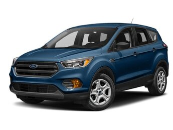 2018 Ford Escape SE 4 Door SUV 4X4