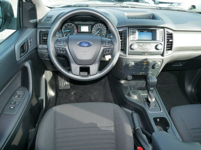 2019 Ford Ranger XL 4X4 4 Door Automatic Truck