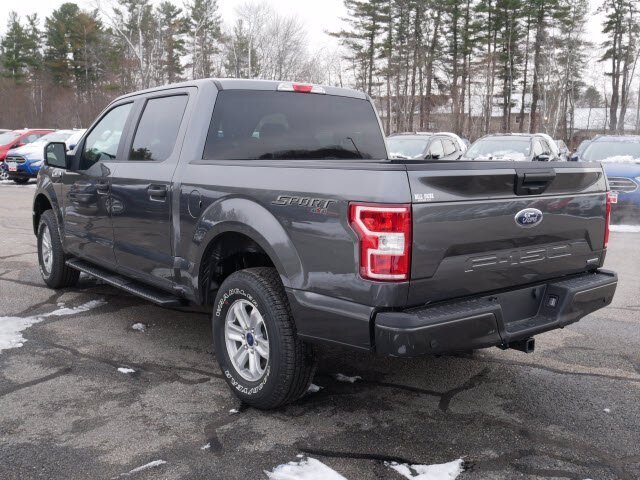 2020 Ford F-150 XL 4X4 Truck Automatic