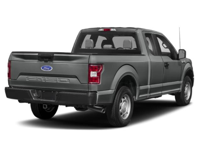 2020 Ford F-150 XL 2.7L V6 Engine 4 Door Truck Automatic 4X4