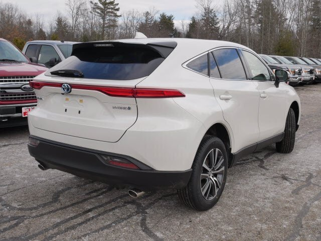 2021 Toyota Venza LE Automatic (CVT) 4 Door AWD