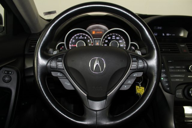 2012 Gray Acura TL Auto AWD 3.7L V6 SOHC VTEC 24V Engine Sedan 4 Door