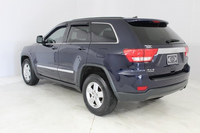 2013 Jeep Grand Cherokee Laredo Automatic SUV 3.6L V6 Flex Fuel 24V VVT Engine