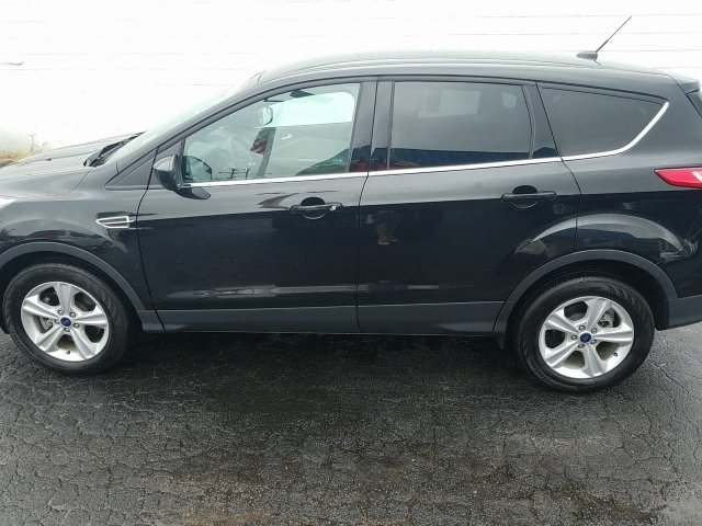 2015 Tuxedo Black Ford Escape SE 4X4 SUV Automatic 4 Door