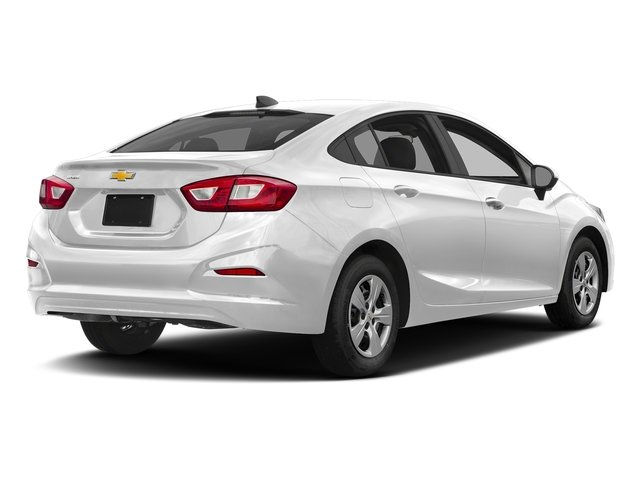 2018 Chevy Cruze LS 4 Door Sedan FWD