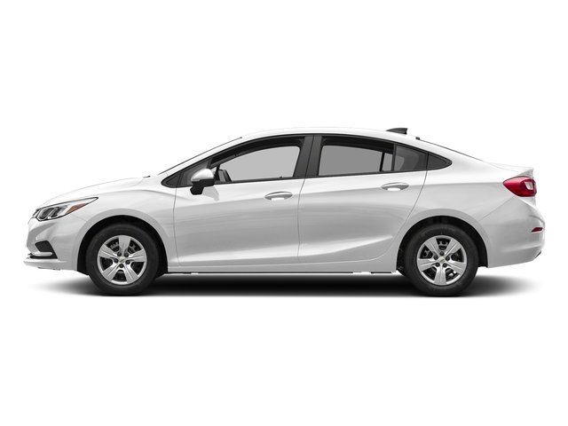 2018 Chevy Cruze LS FWD Sedan 4 Door