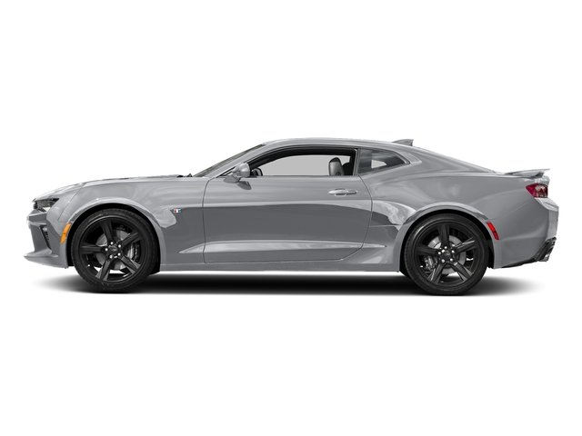 2018 Chevy Camaro SS Manual RWD Coupe 6.2L V8 Engine