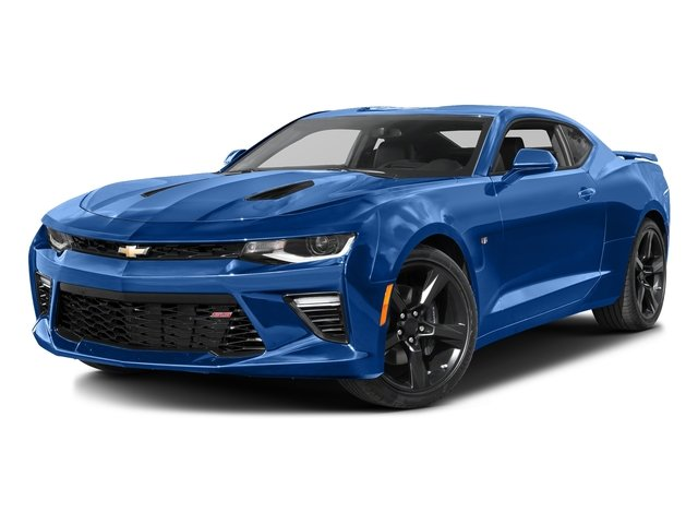 2018 Chevrolet Camaro SS 2 Door Manual 6.2L V8 Engine Coupe
