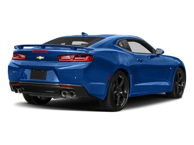 2018 Chevrolet Camaro SS RWD Coupe 6.2L V8 Engine 2 Door