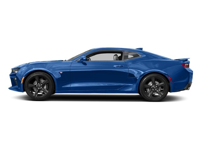2018 Chevrolet Camaro SS 6.2L V8 Engine Coupe 2 Door Manual RWD
