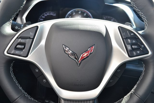 2019 Chevrolet Corvette Z06 2LZ V8 Supercharged Engine 2 Door RWD Automatic Coupe