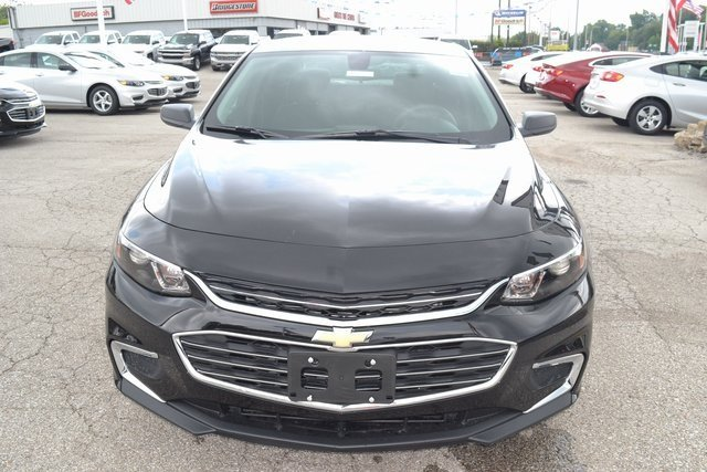 2018 Chevy Malibu LS FWD Automatic Sedan
