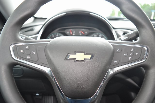 2018 Chevy Malibu LS FWD 4 Door 1.5L DOHC Engine Sedan
