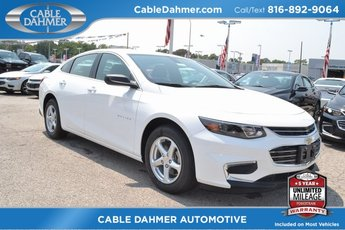 2018 Chevy Malibu LS Automatic FWD 4 Door Sedan
