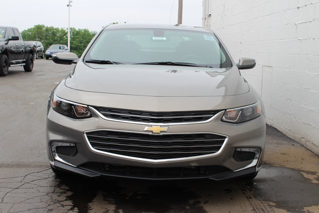 2018 Chevy Malibu LT 1.5L DOHC Engine 4 Door Automatic FWD